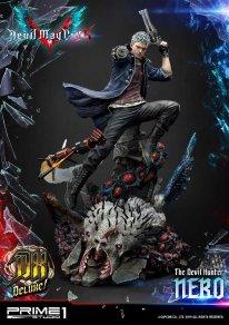 Devil May Cry 5 figurine statuette Prime 1 Studio Nero Deluxe 14 28 06 2019