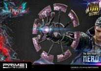 Devil May Cry 5 figurine statuette Prime 1 Studio Nero Deluxe 15 28 06 2019