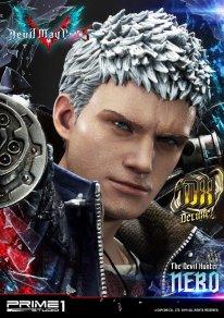 Devil May Cry 5 figurine statuette Prime 1 Studio Nero Deluxe 16 28 06 2019