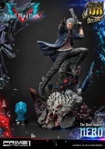 Devil May Cry 5 figurine statuette Prime 1 Studio Nero Deluxe 17 28 06 2019