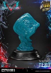 Devil May Cry 5 figurine statuette Prime 1 Studio Nero Deluxe 18 28 06 2019