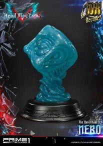 Devil May Cry 5 figurine statuette Prime 1 Studio Nero Deluxe 20 28 06 2019
