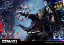 Devil May Cry 5 figurine statuette Prime 1 Studio Nero Deluxe 21 28 06 2019