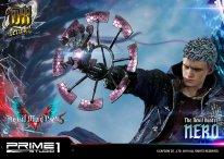 Devil May Cry 5 figurine statuette Prime 1 Studio Nero Deluxe 22 28 06 2019