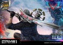 Devil May Cry 5 figurine statuette Prime 1 Studio Nero Deluxe 24 28 06 2019