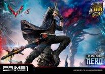 Devil May Cry 5 figurine statuette Prime 1 Studio Nero Deluxe 25 28 06 2019