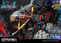 Devil May Cry 5 figurine statuette Prime 1 Studio Nero Deluxe 26 28 06 2019