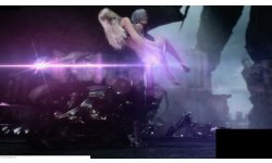 Devil May Cry 5 head censure Trish