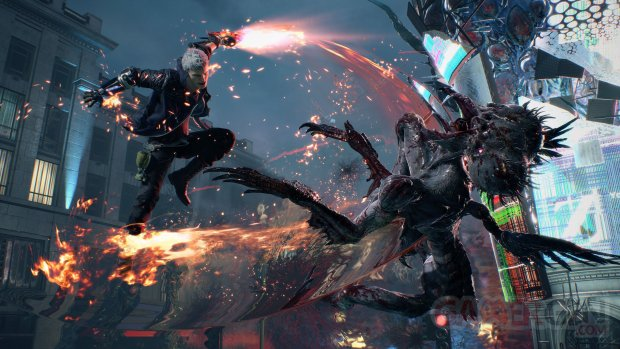 Devil May Cry 5 images (13)