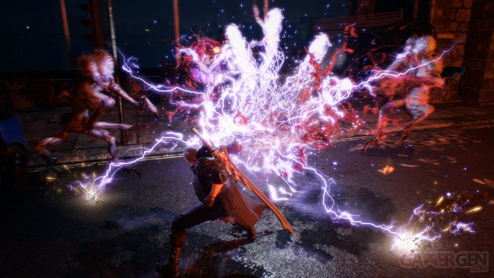 Devil May Cry 5 images (8)