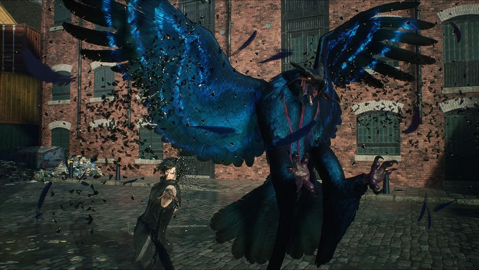Devil May Cry 5 Test impressions note verdicts images (2)