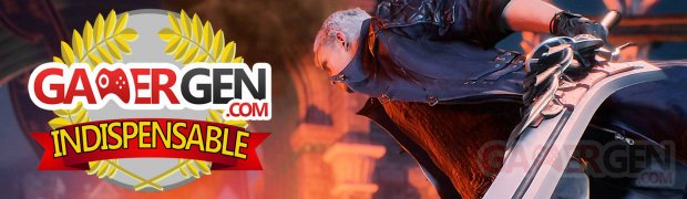 Devil May Cry 5 Test impressions note verdicts images ban indispensable (1)