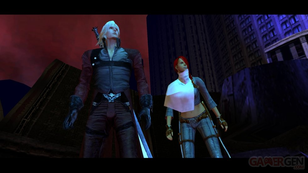 Image Devil May Cry Hd Collection Images 6 Gamergen Com