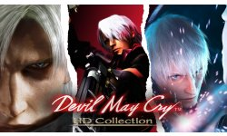 Devil May Cry HD Collection images