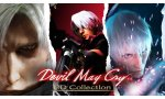 Devil May Cry HD Collection : la version PC bloquée en 1080p ?