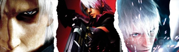 Devil May Cry Trilogy ban image