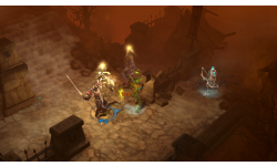 Diablo III Eternal Collection  edition version Switch images (16)