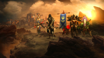 Diablo III Eternal Collection  edition version Switch images (25)