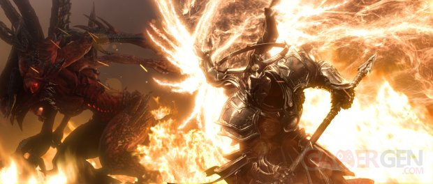 Diablo III Eternal Collection  edition version Switch images (27)