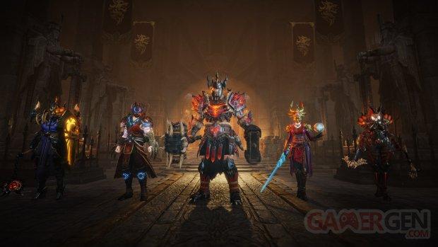Diablo Immortal 2022 report