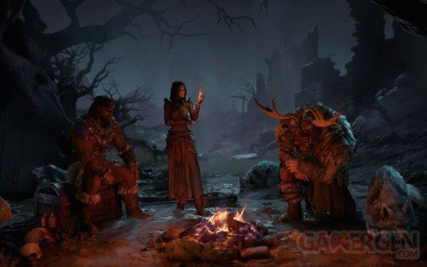 Diablo IV BlizzCon 2019 (19)
