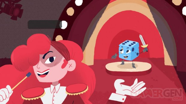 dicey dungeons images amdicenow