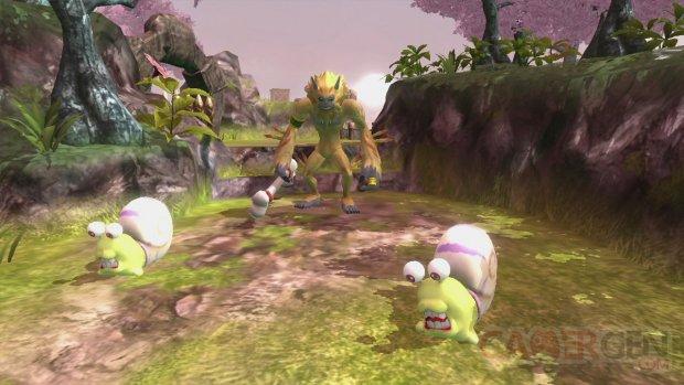 Digimon All Star Rumble 08 10 2014 screenshot 1