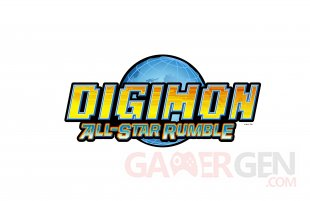 Digimon All Star Rumble 31 07 2014 logo