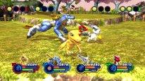 Digimon All Star Rumble 31 07 2014 screenshot 2