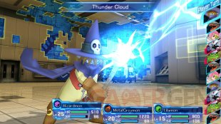 Digimon Story Cyber Sleuth 03 07 2015 screenshot 8