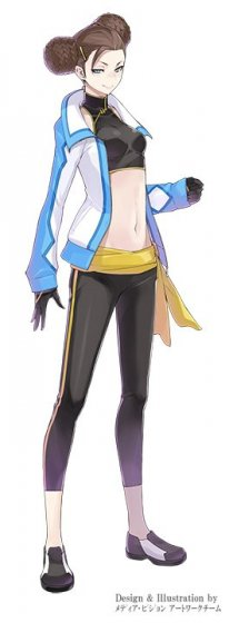 Digimon Story Cyber Sleuth 26 12 2014 art 3