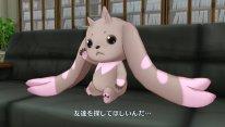 Digimon Story Cyber Sleuth 27 10 2014 screenshot 7