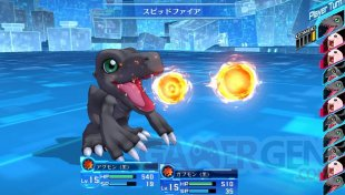 Digimon Story Cyber Sleuth 27 12 2014 screenshot 2
