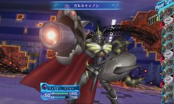 Digimon Story Cyber Sleuth 27 12 2014 screenshot 4
