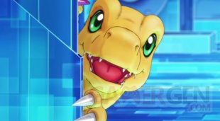 Digimon Story Cyber Sleuth head