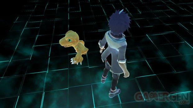 Digimon World Next Order 12 09 2015 screenshot 1