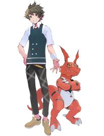 Digimon World Next Order 26 09 2015 art 2