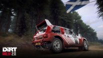 Dirt Rally 2 0 Colin McRae FLAT OUT Pack 1