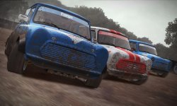 DiRT Rally image screenshot 3