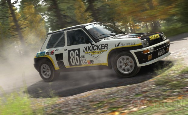 DiRT Rally image screenshot 7