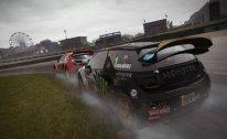 dirt rallye ds3