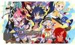 disgaea 5 complete 200 000 copies vendues nintendo switch mal