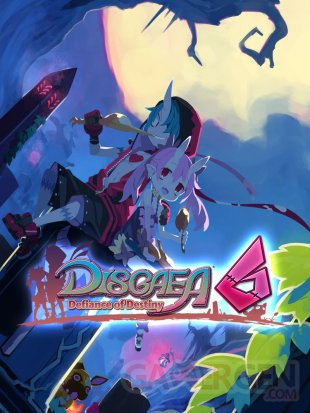 Disgaea 6 Defiance of Destiny 13 17 09 2020