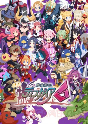 Disgaea 6 Defiance of Destiny 38 24 09 2020