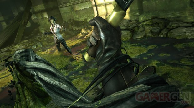 Dishonored 02 08 2013 Brigmore Witches Sorcières screenshot 7