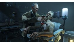 Dishonored 02 08 2013 Brigmore Witches Sorcières screenshot 5