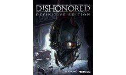 Dishonored Definitive Edition artwork