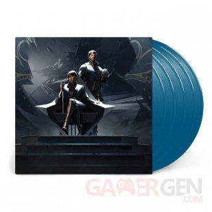 Dishonored Soundtrack Collection Vinyles Laced Records2