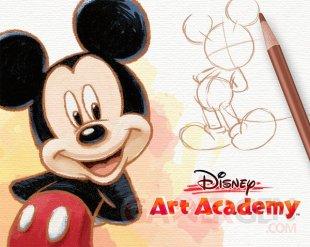 Disney Art Academy 03 03 2016 screenshot 1