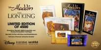 Disney Classic Games Aladdin and The Lion King 10 23 10 2019